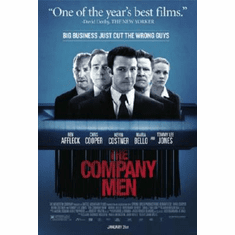 Company Men The Poster 24inx36in
