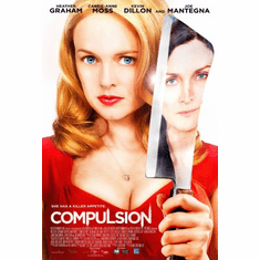 Compulsion Movie Poster 24inx36in Poster