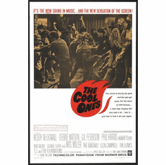 Cool Ones The Movie Poster 24x36