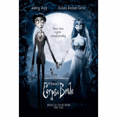Corpse Bride Movie Poster 24inx36in