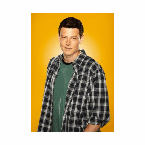 Cory Monteith Poster 24x36 #01