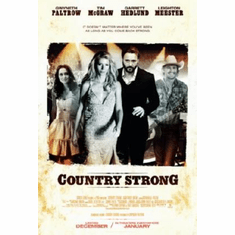 Country Strong Movie Poster 24inx36in
