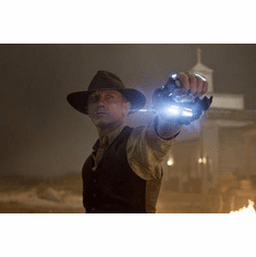 Cowboys And Aliens Movie Poster Daniel Craig 24in x36 in