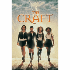 Craft The Mini Movie Poster 11X17