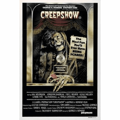 Creepshow Movie Poster 24in x36 in