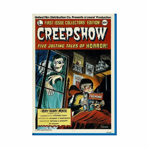Creepshow Movie Poster 24inx36in