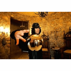 Criss Angel Orb 8x10 photo master print
