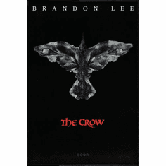 Crow Movie Poster 24inx36in