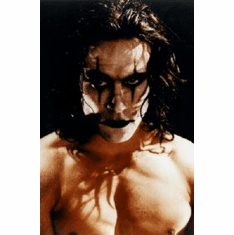 Crow The Brandon Lee Movie Poster 24inx36in