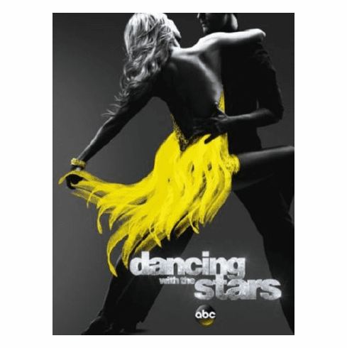 Dancing With The Stars 8x10 photo