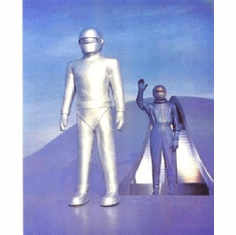 Day The Earth stood Still Movie Poster 24inx36in