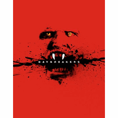 Daybreakers Movie Poster 24x36