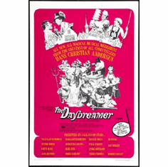 Daydreamer The Movie Poster 24inx36in