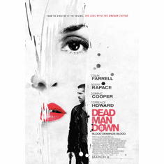 Dead Man Down Movie Poster 24inx36in Poster
