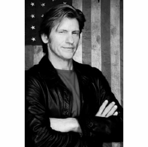 "Denis Leary Black and White Poster 24""x36"""