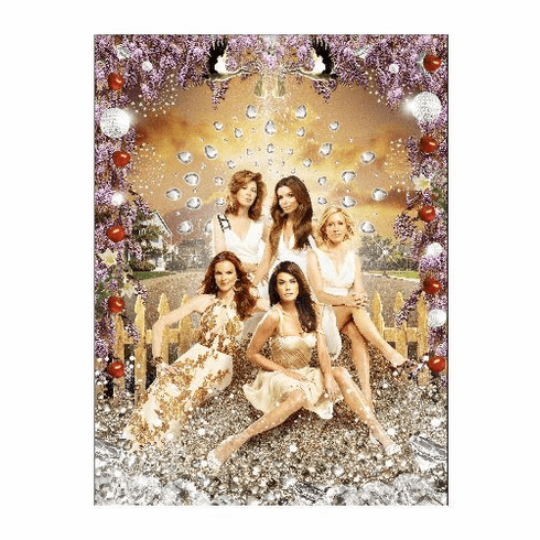 Desperate Housewives 11inx17in Mini Poster