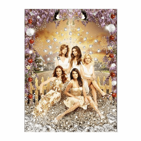Desperate Housewives 8x10 Print Photo