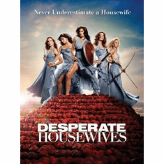 Desperate Housewives Poster 11x17 Mini Poster