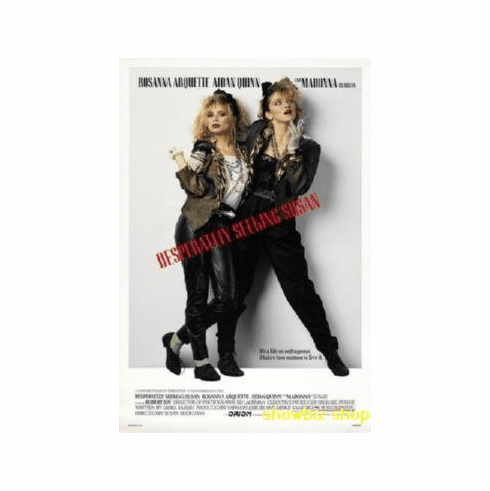 Desperately Seeking Susan Madonna Movie 8x10 photo Master Print