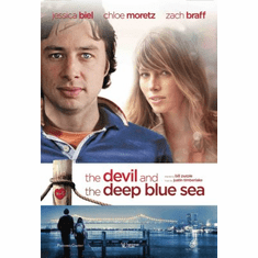 Devil And The Deep Blue Sea Movie Poster 24x36