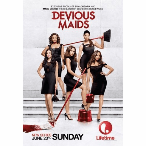 devious maids 8x10 photo