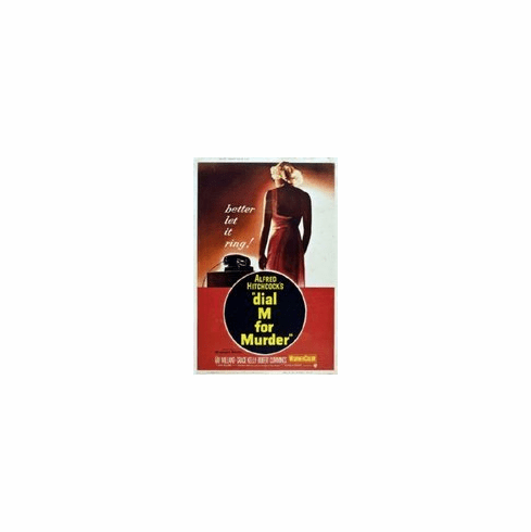 Dial M For Murder Movie 8x10 photo
