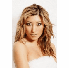 Dichen Lachman 8x10 photo Master Print