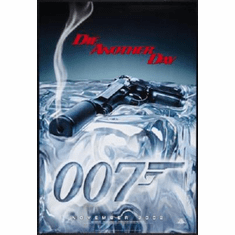 Die Another Day Poster 24inx36in
