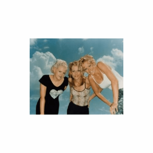 Dixie Chicks 8x10 photo Master Print