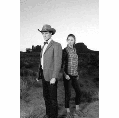 """Doctor Who Black and White Poster 24""""x36"""""""