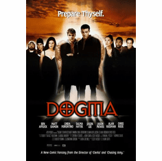 Dogma Movie Poster 24inx36in