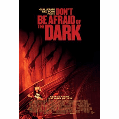 Don'T Be Afraid Of The Dark Movie Poster 24x36 #01