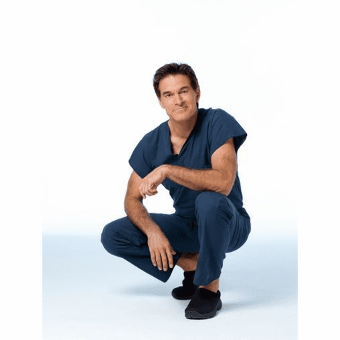 Dr. Oz Mini poster 11inx17in
