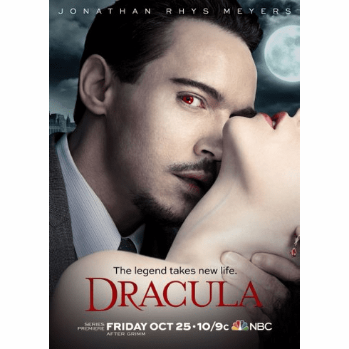 Dracula Movie Poster 24inx36in Poster