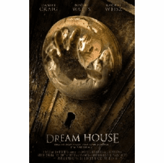 Dream House Poster 24inx36in