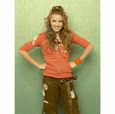 Emily Osment Poster 24in x36 in