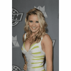 Emily Osment Poster Glamour 24in x36 in