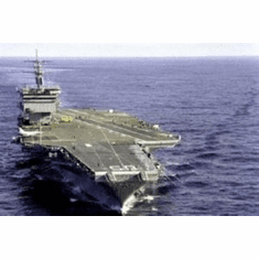 Enterprise Cvn65 Navy Aircraft Carrier 8x10 photo master print