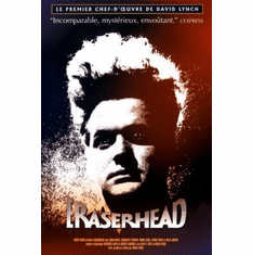 Eraserhead Movie mini poster 11x17 #01