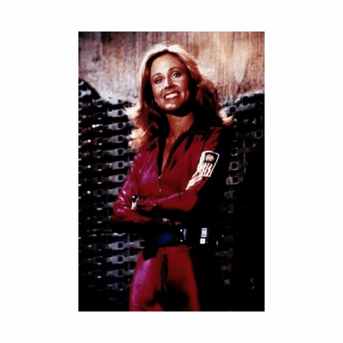 Erin Gray 8x10 photo master print #01
