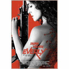 Everly 11inx17in Mini Poster