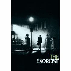 Exorcist Poster 24inx36in
