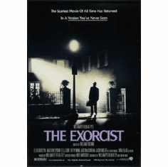 Exorcist The Mini Poster #01 11inx17in Mini Poster