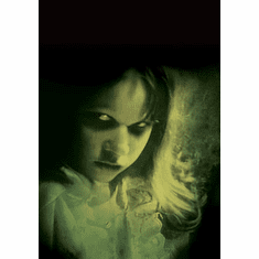 Exorcist The Movie Mini Poster 11x17 #01