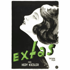 Extase Ecstasy Movie Poster 24in x36in