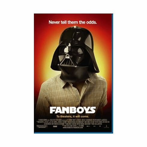 Fanboys Movie Poster 24inx36in