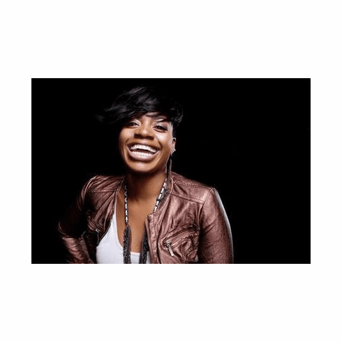 Fantasia Barrino Poster 24in x36 in