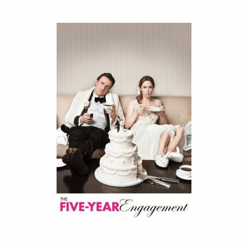 Five Year Engagement The Movie 8x10 photo master print #01