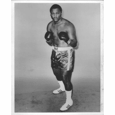 """Frazier Black and White Poster 24""""x36"""""""