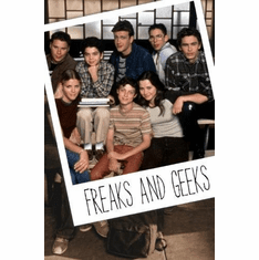 Freaks And Geeks 8x10 photo master print #01
